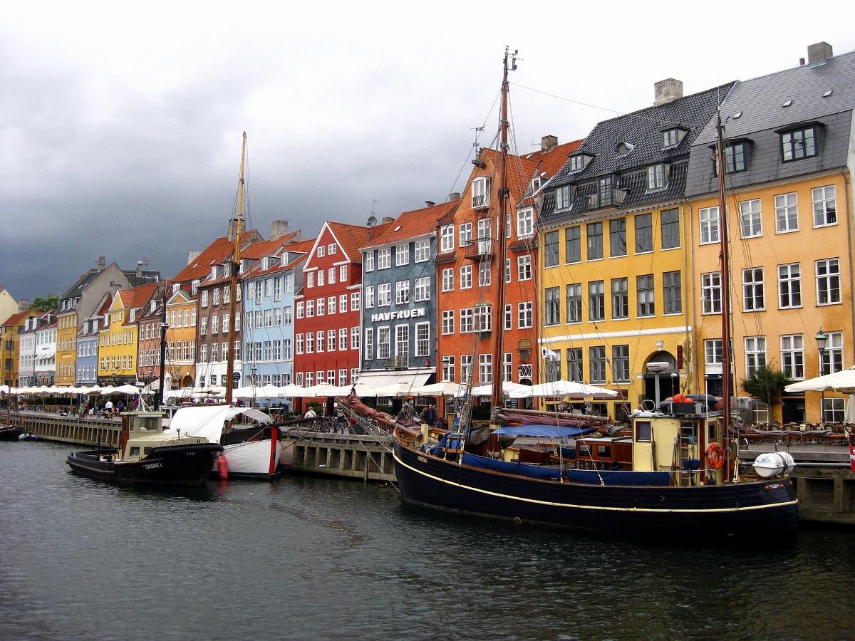 Flickr - Nyhavn canal, Copenhagen - Carlos ZGZ