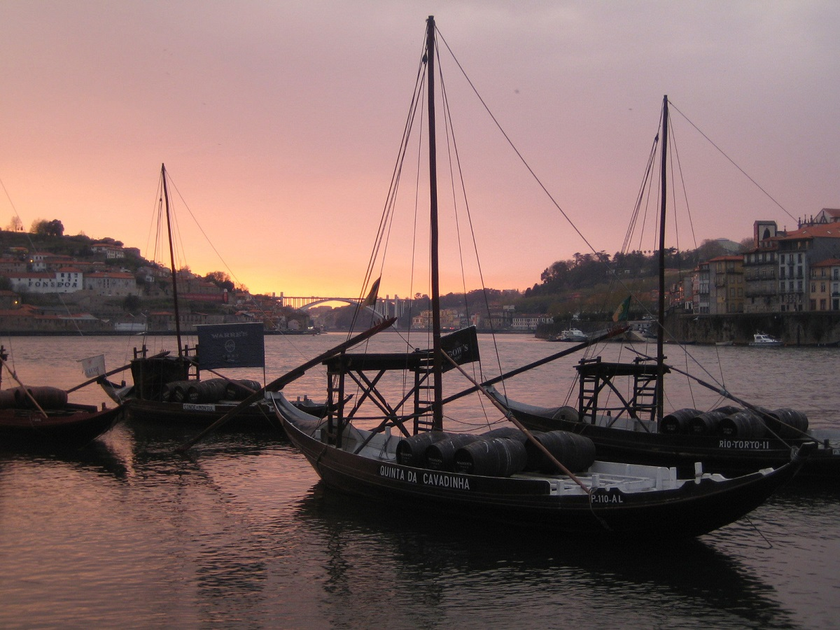 Flickr - Porto sunsets - Carlos ZGZ