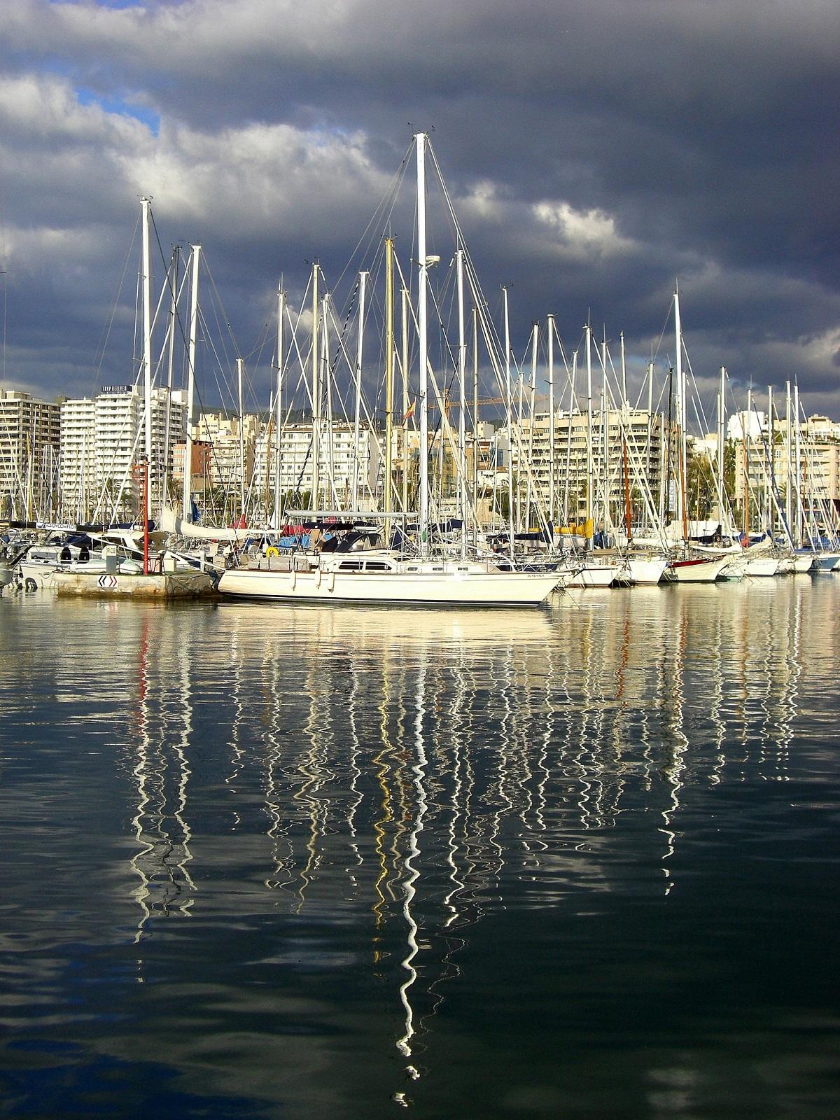 Flickr - Puerto de Mallorca - Carlos ZGZ