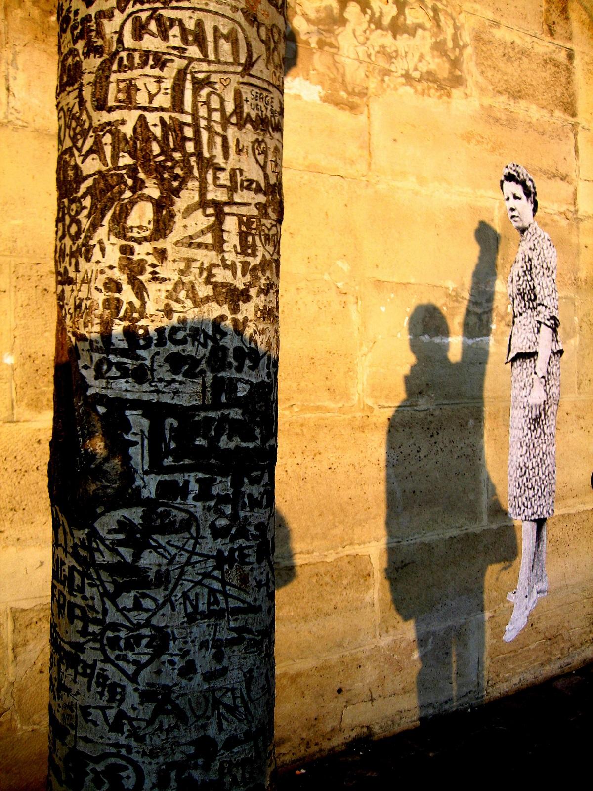 Flickr - Toujours le poing levé - Carlos ZGZ
