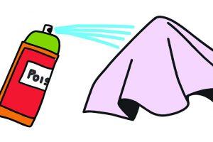 Poisoned Handkerchief (Medicine)