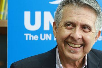 UNHCR Cover