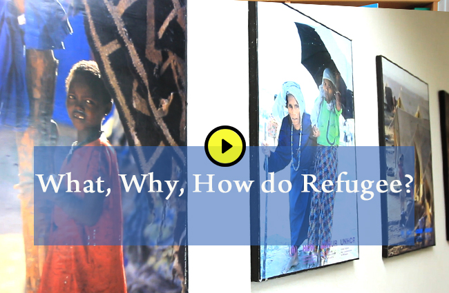 What, Why, How do Refugee2