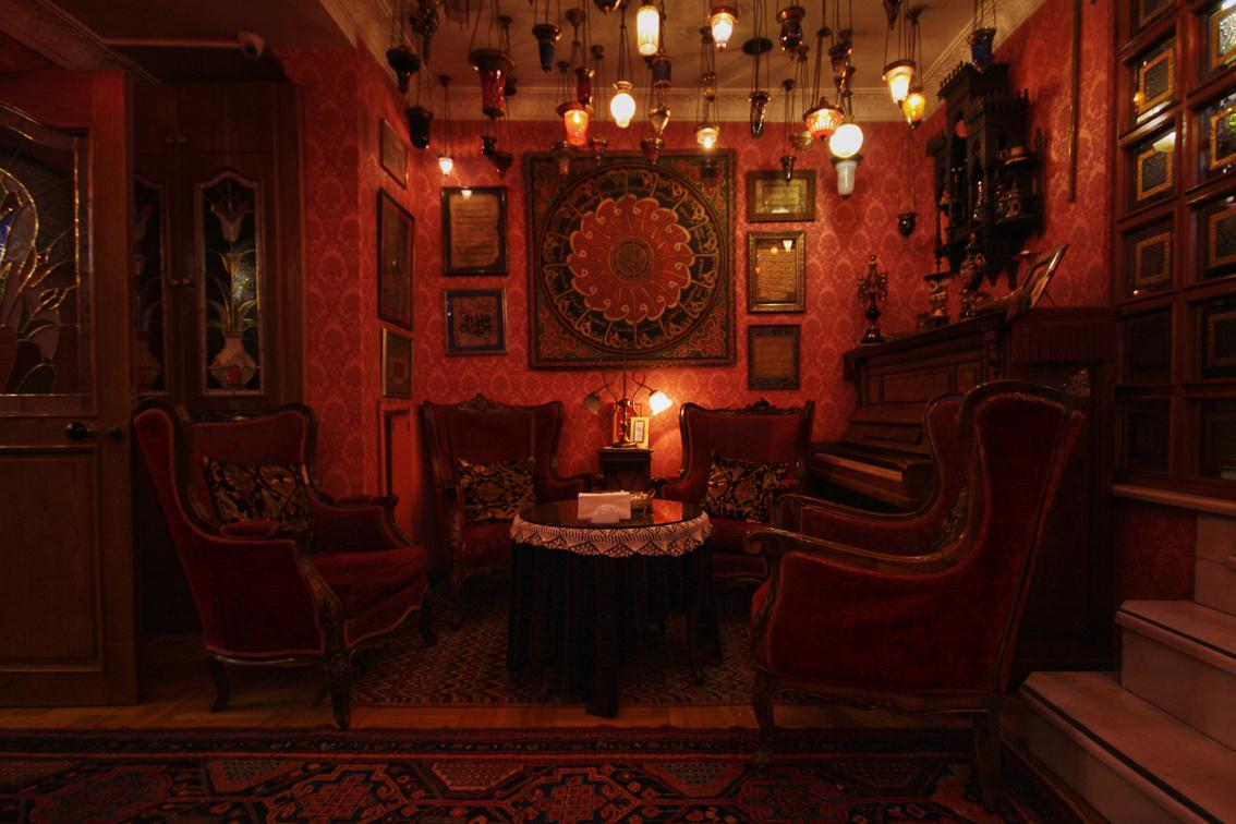 Flickr - Kybele Cafe - Miguel Virkkunen Carvalho