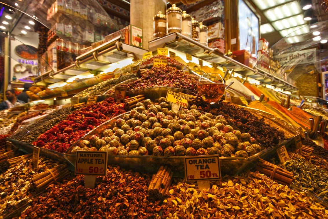 Flickr - Market Delicacies - Miguel Virkkunen Carvalho